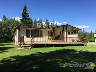 Residential Property for sale in 4065 McLennan Rd, Valemount, British Columbia