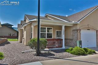 Townhouse for sale in 1255 Villa Grove, Monument, CO, 80132