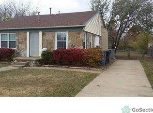 Other Real Estate for sale in 308 Babb Drive, Midwest City, OK, 73110