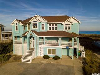 Single Family for sale in 421 Deep Neck Road Lot 86, Corolla, NC, 27927