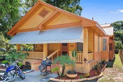 Multifamily for sale in 2719 N JEFFERSON STREET, Tampa, FL, 33602