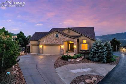 Residential Property for sale in 1441 Fieldwood Court, Colorado Springs, CO, 80921