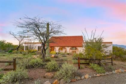 Residential for sale in 3811 N Camino de Oeste, Tucson, AZ, 85745