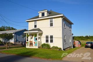 Residential Property for sale in 43  Squire Street, Sackville, NB, Sackville, New Brunswick