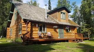 Single Family for sale in 39135 Sterling Highway, Soldotna, AK, 99669