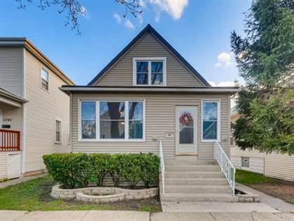 Residential Property for sale in 5847 West BYRON Street, Chicago, IL, 60634