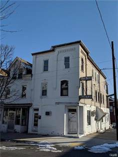 Multifamily for sale in 701 North Jordan Street, Allentown, PA, 18102
