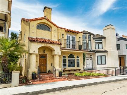 Residential Property for sale in 163 Angelo Walk, Long Beach, CA, 90803