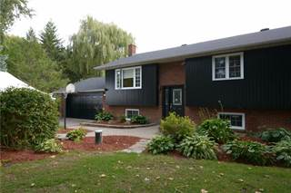Single Family for sale in 2432 GARMIL CRESCENT, North Gower, Ontario