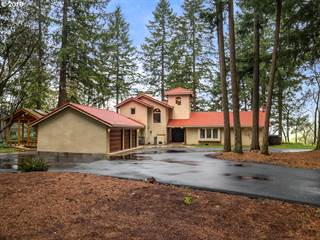 Single Family for sale in 31030 SW RIVER LANE RD, Pete's Mountain, OR, 97068