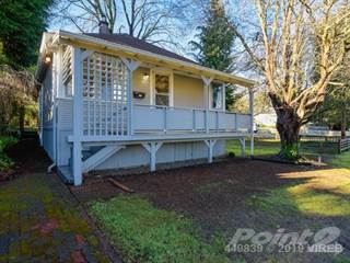 Single Family for sale in 125 Duncan Ave, Courtenay, British Columbia, V9N 2M3