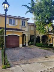 Townhouse for sale in 9035 SW 18th St 9035, Miramar, FL, 33025