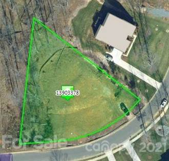 Lots And Land for sale in 7930 Deerbridge Street, Mint Hill, NC, 28227