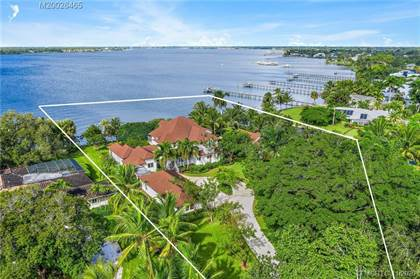Residential Property for sale in 1890 NW River Trail, Stuart, FL, 34994