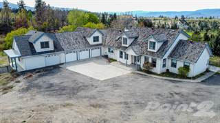 Farm And Agriculture for sale in 2604 Belgo, Kelowna, British Columbia, V1P1E2
