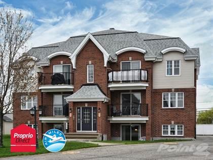 Condominium for sale in 94 Rue Proulx, Saint-Joseph-du-Lac, Quebec, J0N1M0
