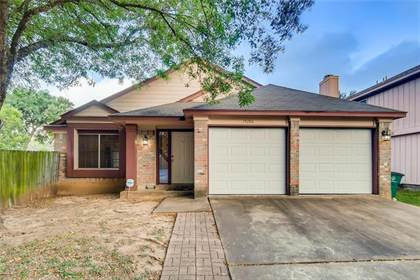 Residential Property for sale in 15106 Natural Spring WAY, Austin, TX, 78728