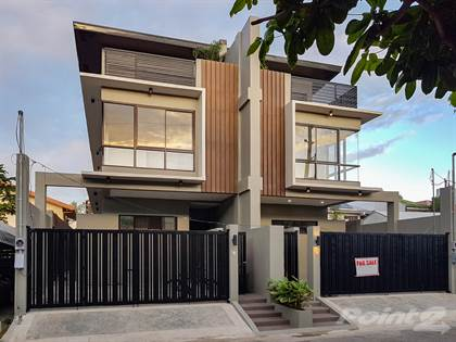 Residential Property for rent in 3-Storey Modern Duplex Units for Rent in BF Homes $2444, Paranaque City, Metro Manila
