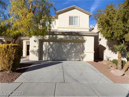 Residential Property for rent in 7104 MERCURIO Avenue, Las Vegas, NV, 89131