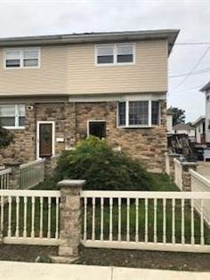 Residential Property for rent in 274 Union Avenue, Staten Island, NY, 10303