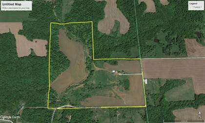 Farm And Agriculture for sale in 1849 E Powerline Road, Norman, IN, 47264