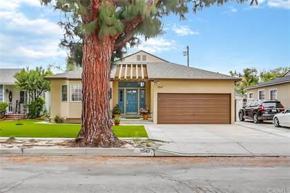 Residential Property for sale in 3547 Kallin Avenue, Long Beach, CA, 90808