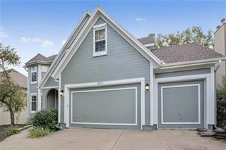 Single Family for sale in 12823 Perry Street, Overland Park, KS, 66213