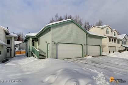 Residential Property for sale in 6730 Delong Landing Cir., Anchorage, AK, 99502