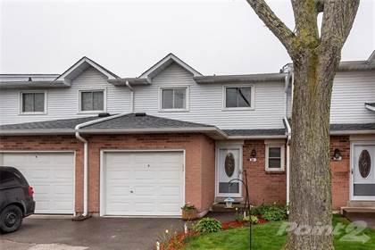 Condominium for sale in 860 Rymal Road E 64, Hamilton, Ontario, L8W 2X7