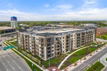 Apartment for rent in 25090 Woodward Avenue, Royal Oak, MI, 48067