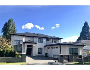 Single Family for sale in 8400 RUSKIN ROAD, Richmond, British Columbia, V7A2P2