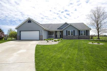 Residential Property for sale in 3965 Wild Ginger Way, Caledonia, WI, 53126