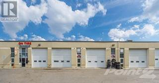 Industrial for sale in #8-11 -1770 ALBION RD N 8-11, Toronto, Ontario