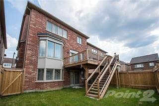 Residential Property for sale in Frederick Stamm Cres, Markham, Ontario