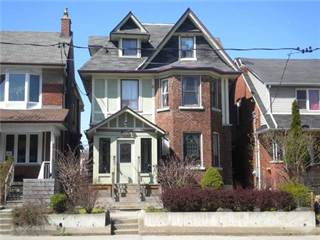 Residential Property for sale in 1798 Dufferin St, Toronto, Ontario