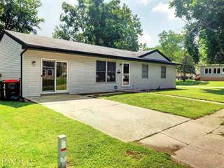 Single Family for sale in 210 South West Street, Le Roy, IL, 61752
