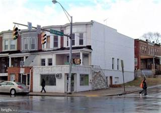 Comm/Ind for rent in 4670 YORK ROAD, Baltimore City, MD, 21212