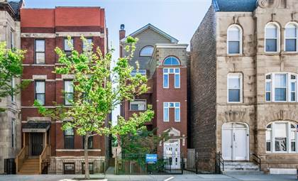 Apartment for rent in 1653 N Halsted St, Chicago, IL, 60614