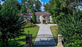 Single Family for sale in 5170 Peachtree Dunwoody Road, Atlanta, GA, 30342