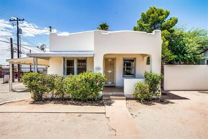 Residential Property for sale in 1425 N Euclid Avenue, Tucson, AZ, 85719