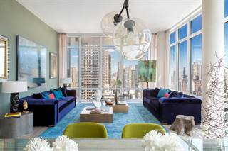 Condo for sale in 1355 First Ave 23FL, Manhattan, NY, 10021