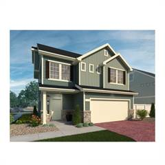 Single Family for sale in 10519 Truckee St, Commerce City, CO, 80022