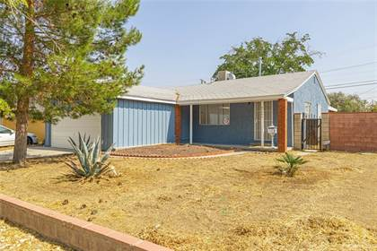 Residential Property for sale in 45442 11th Street W, Lancaster, CA, 93534
