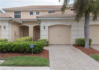 Townhouse for sale in 8571 Athena CT, Fort Myers, FL, 33971