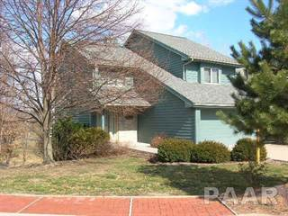 Single Family for sale in 1108 BAYBERRY Lane, Macomb, IL, 61455