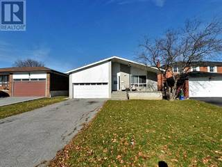 Single Family for sale in 20 PHEASANT VALLEY CRT, Markham, Ontario, L3T2H1