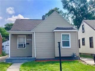 Single Family for sale in 20194 RUSSELL Street, Detroit, MI, 48203