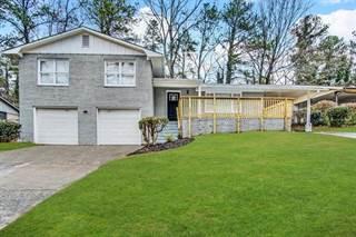 Single Family for rent in 4031 Bakers Ferry Road SW, Atlanta, GA, 30331