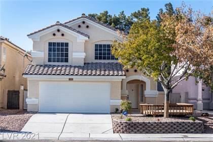 Residential Property for sale in 3333 Salmon Creek Drive, Las Vegas, NV, 89129