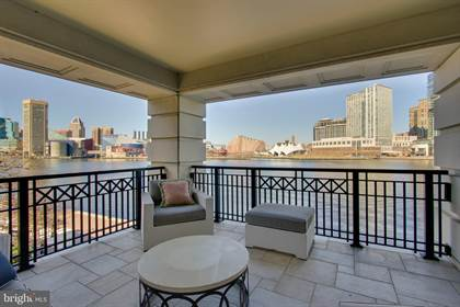 Residential Property for sale in 801 KEY HIGHWAY 231, Baltimore City, MD, 21230